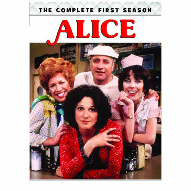 jcpenney.com | Alice: The Complete First Season - 3 Discs - DVD