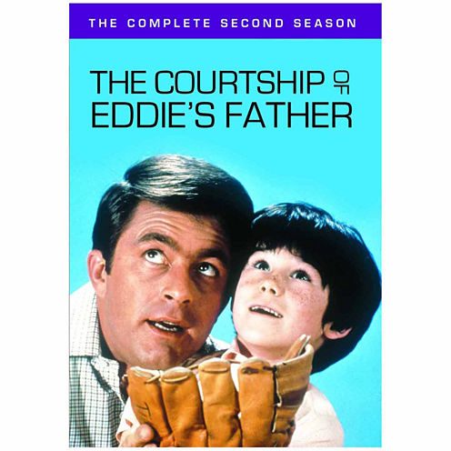 Courtship Of Eddies Father Second Season