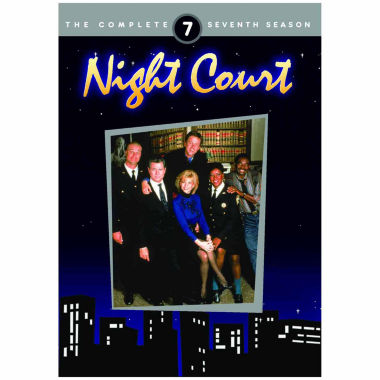 jcpenney.com | Night Court The Complete Seventh Season