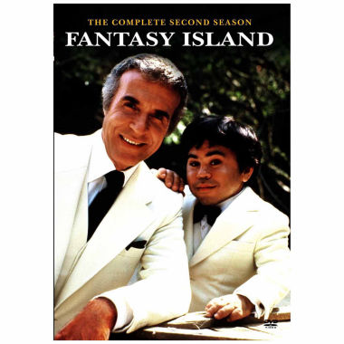jcpenney.com | Fantasy Island The Complete Second Season