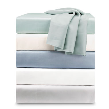 jcpenney.com | Royale 300tc Cotton Sateen Sheet Set