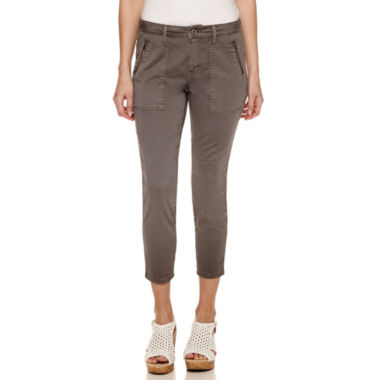 jcpenney.com | a.n.a Cropped Pants