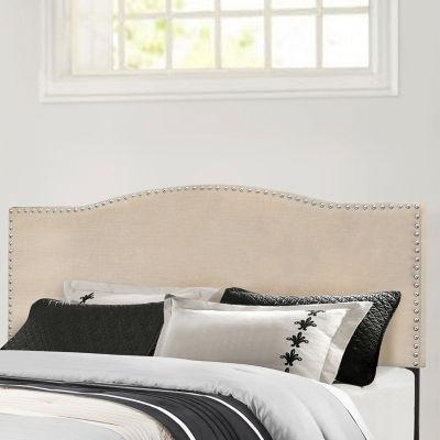 Bedroom Possibilities Blakely Upholstered Headboard