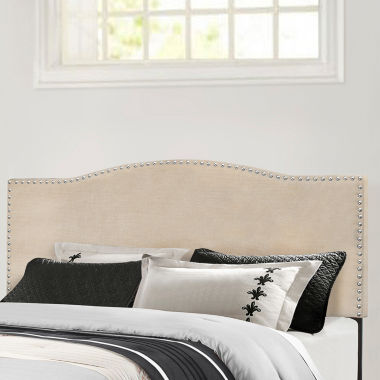 jcpenney.com | Bedroom Possibilities Blakely Upholstered Headboard