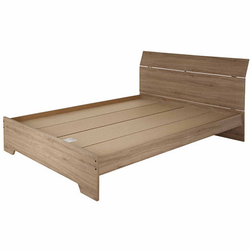"Fusion Complete Queen Bed (60"")"""
