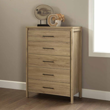 jcpenney.com | Gravity 5-Drawer Chest