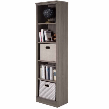 jcpenney.com | South Shore Morgan 5-Shelf Bookshelf