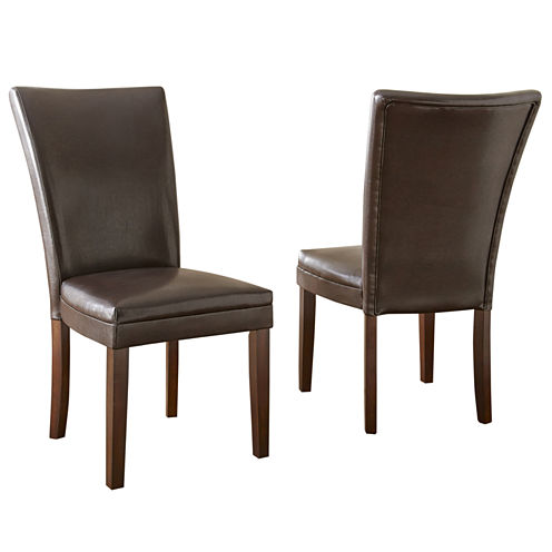 Steve Silver Co Holbrook 2-pc. Side Chair