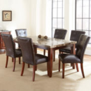 Steve Silver Co Maxton 5-pc. Dining Set