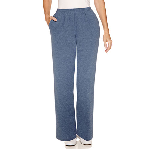 Alfred Dunner Sweet Nothings Pull on Pant