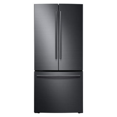 "jcpenney.com | Samsung 21.8 cu. ft. 30"" Wide French-Door Refrigerator"