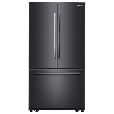 "jcpenney.com | Samsung ENERGY STAR® 26 cu. ft. 36"" Wide 3-Door French Door Refrigerator with Filtered Ice Maker"