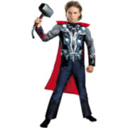The Avengers™ Thor Muscle Child Costume