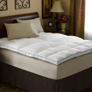Pacific Coast® Lumbar Feather Bed