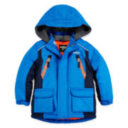 OshKosh B'gosh® Cold-Weather Coat - Toddler Boys 2t-4t