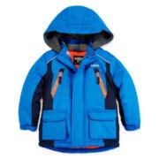 OshKosh B'gosh® Cold-Weather Coat - Toddler Boys 2t-4t