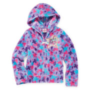 My Little Pony Zip-Front Hoodie - Preschool Girls 4-6x