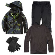 ZeroXposur® Systems Jacket, Shirt, Snow Pants or Ski Gloves - Boys 8-20