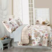 Greenland Home Fashions Castaway Quilt Set