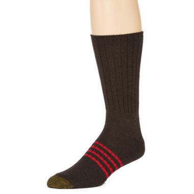 jcpenney.com | Gold Toe® Mens Dress Crew Socks