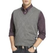 Van Heusen® Sweater Vest