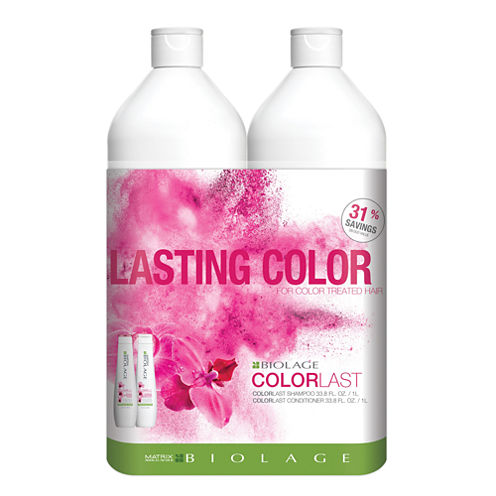 Matrix Color Last Liter Duo