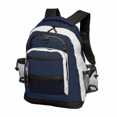 jcpenney.com | Natico Travelers Multi-Pocket Backpack