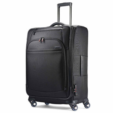 "jcpenney.com | Samsonite PRO 4 DLX 25"" Spinner Luggage"