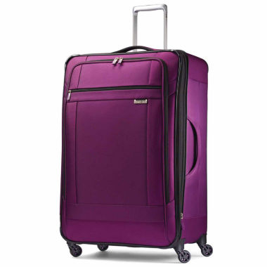 "jcpenney.com | Samsonite Solyte 29"" Spinner Luggage"