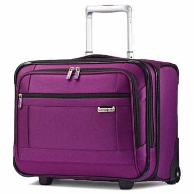 jcpenney.com | Samsonite Solyte Wheeled Boarding Bag
