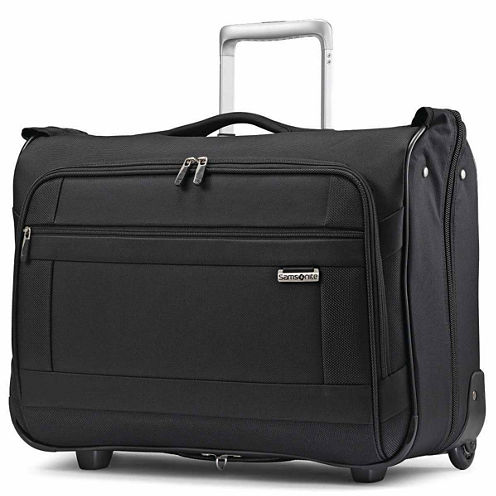 "Samsonite SoLyte 18"" Wheeled Garment Bag"