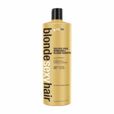 jcpenney.com | Sexy Hair Concepts Shampoo - 33.8 Oz.