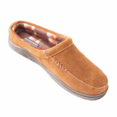 jcpenney.com | Rockport Moccasin Slippers