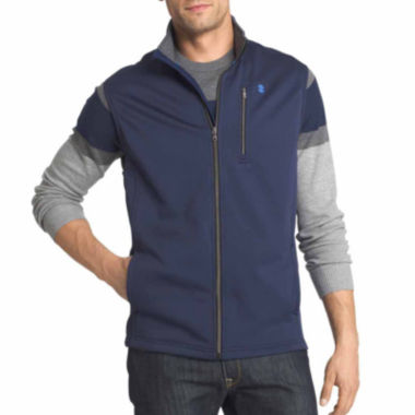 jcpenney.com | Izod Fleece Vest