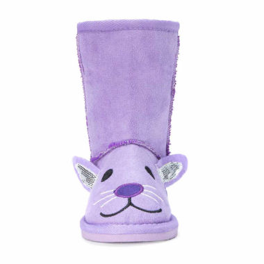 jcpenney.com | Zoo Babies Girls Bunny Boots - Toddler