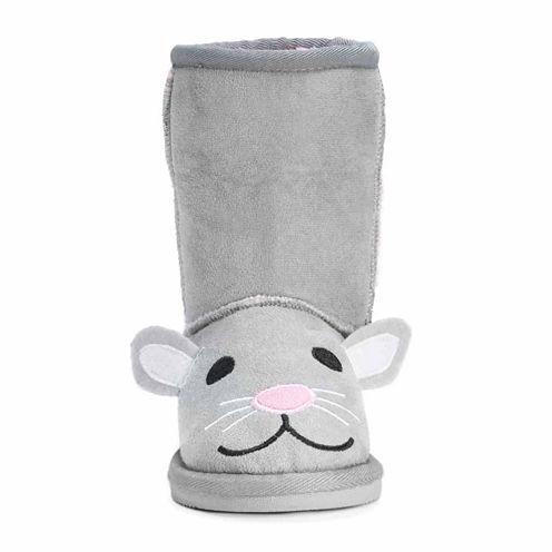Muk Luks Trixie Bunny Unisex Winter Boots