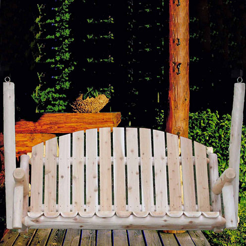 5 Foot Country Porch Swing