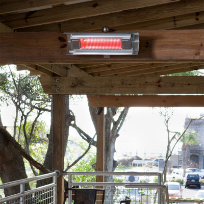 Fire Sense Outdoor Heater ...