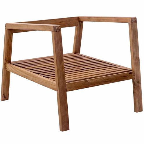 Zuo Modern Bilander Conversational Chair