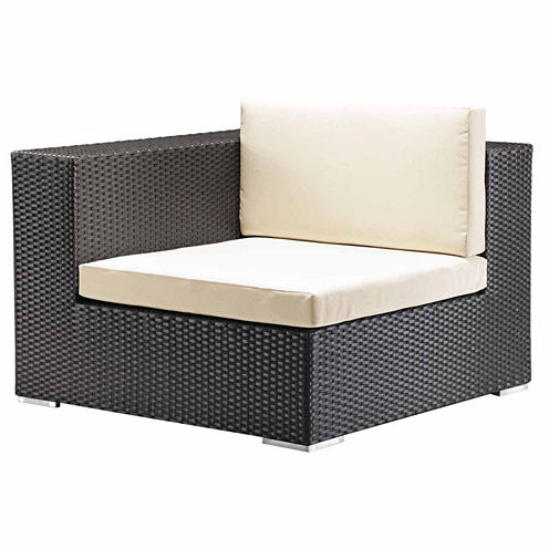 Zuo Modern Cartagena Corner Chair