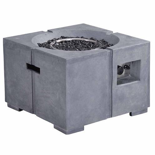 Zuo Modern Dante Fire Pit