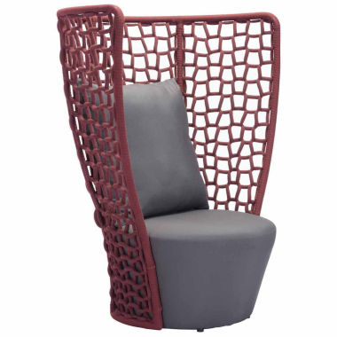 jcpenney.com | Zuo Modern Faye Bay Beach Conversational Chair