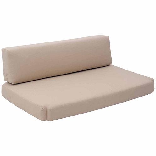 Zuo Modern Bilander Sofa Patio Seat Cushion