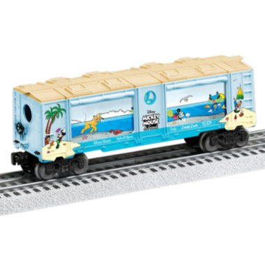 jcpenney.com | Lionel The Magic of Disney Aquarium Boxcar
