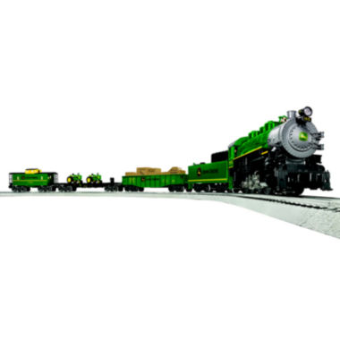 jcpenney.com | Lionel John Deere LionChief™ Steam Train Set