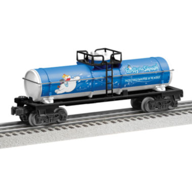 jcpenney.com | Lionel Frosty the Snowman Tank Car