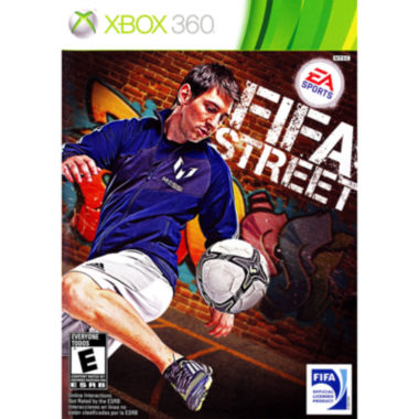 jcpenney.com | Fifa Street Video Game-XBox 360