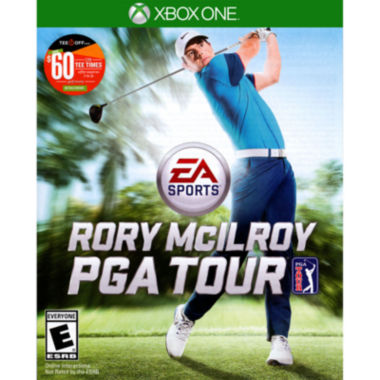 jcpenney.com | Rory Mcilroy Pga Tour Video Game-XBox One