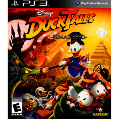 jcpenney.com | Ducktales Remastered Video Game-Playstation 3