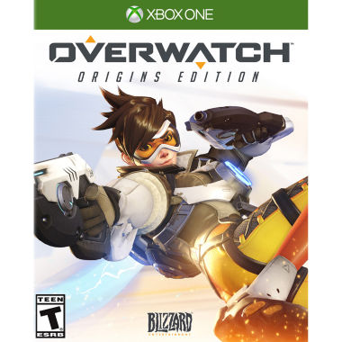 jcpenney.com | Overwatch Origins Edition Video Game-XBox One